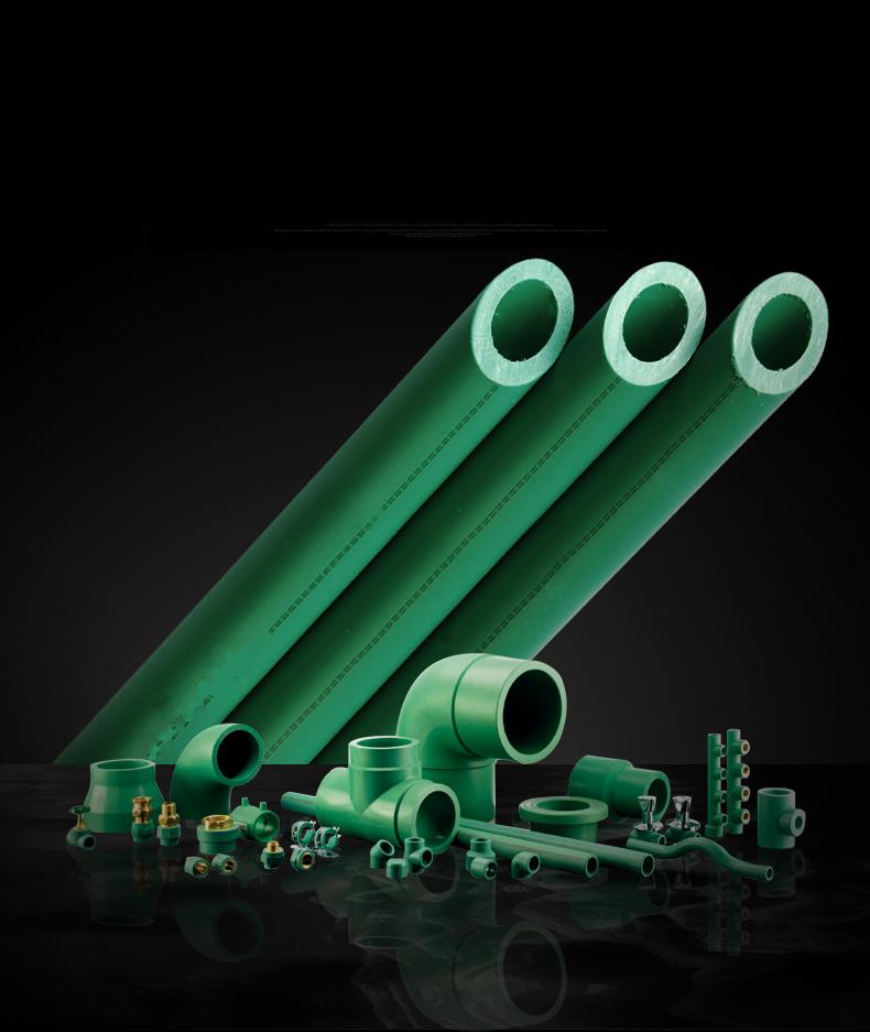 PP-R绿色系列-02