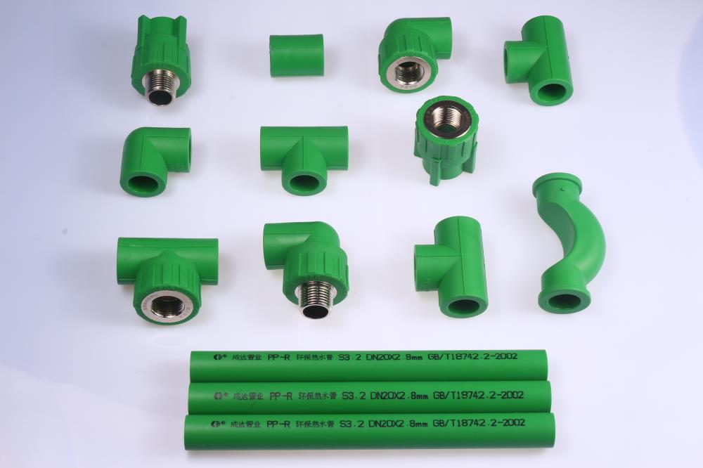 PP-R绿色系列-06