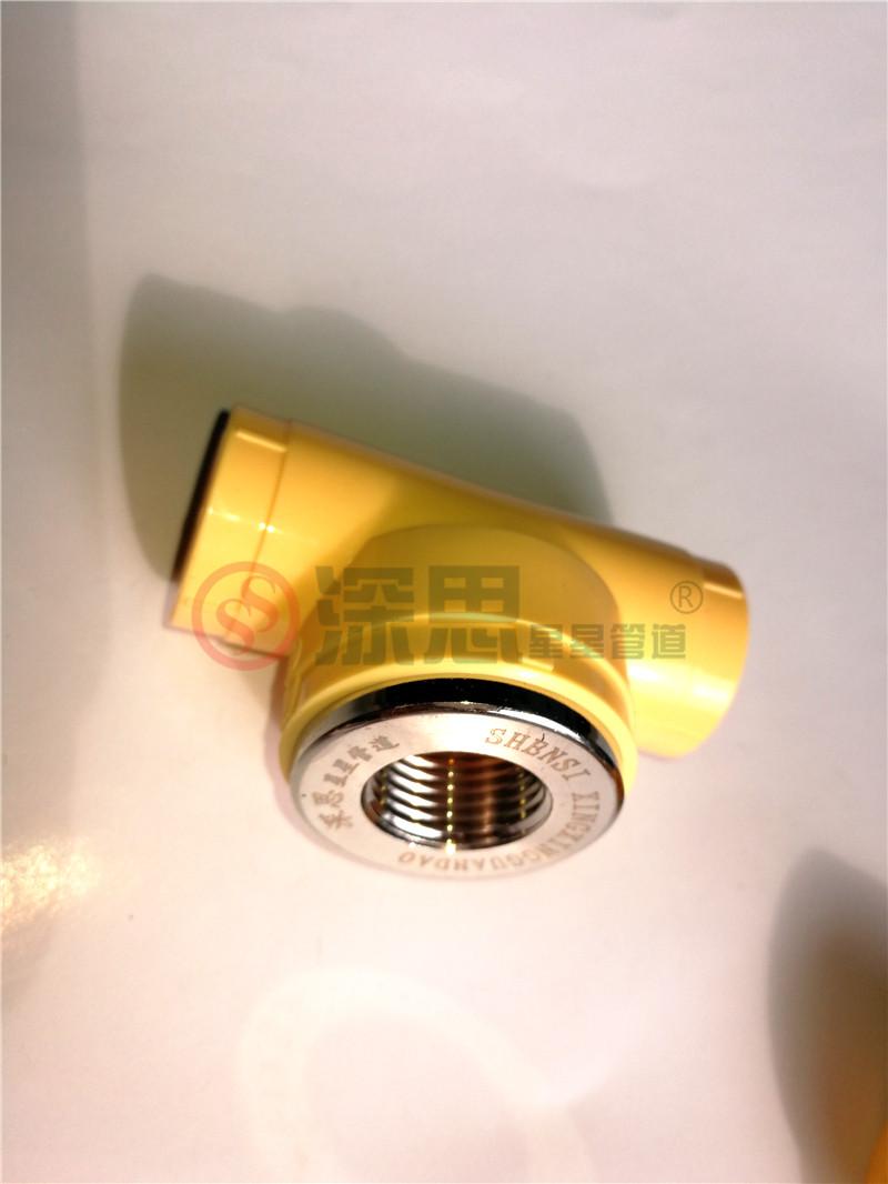 深思PP-R黄色系列-02
